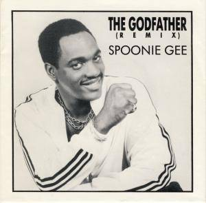Cover - Spoonie Gee: Godfather, The