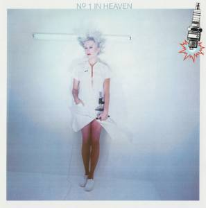 Cover - Sparks: No. 1 In Heaven