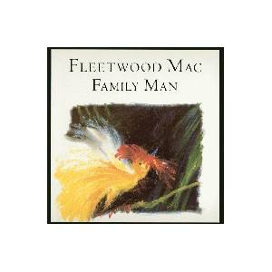 Fleetwood Mac: Family Man - Cover