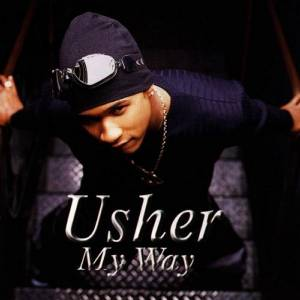 Cover - Usher: My Way