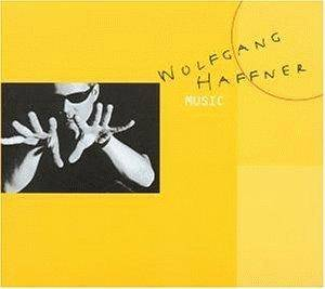 Cover - Wolfgang Haffner: Music