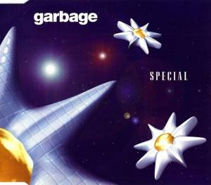 Garbage: Special - Cover