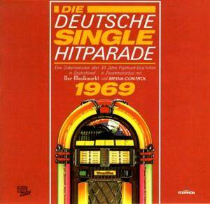 Offizielle Deutsche Single-Charts