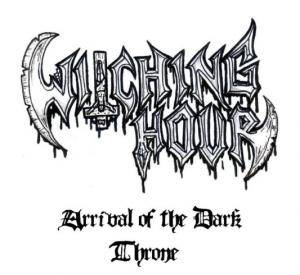 Witching Hour: Arrival Of The Dark Throne