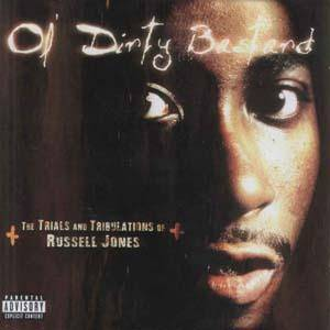 Cover - Ol' Dirty Bastard: Trials And Tribulations Of Russell Jones, The