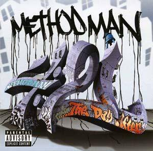 Cover - Method Man: 4:21... The Day After
