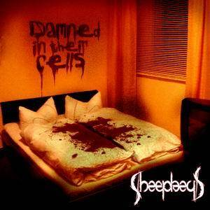 Cover - Sheephead: Damned In Their Cells