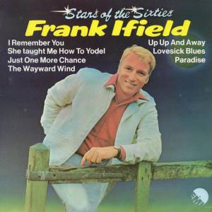 Cover - Frank Ifield: Stars Of The Sixties