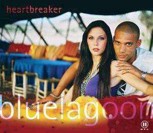 Cover - Bluelagoon: Heartbreaker