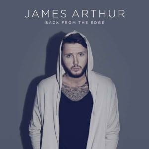 Cover - James Arthur: Back From The Edge