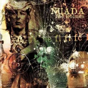 Cover - Dolmen, The: Nuada