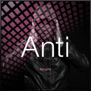 Cover - Rename: Anti