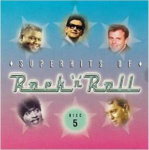 Superhits Of Rock'n'roll - Disc 5 - Cover