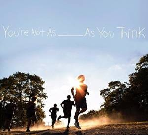 Sorority Noise: You're Not As ___ As You Think (CD) - Bild 1