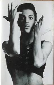 Prince And The Revolution: Parade (Tape) - Bild 3