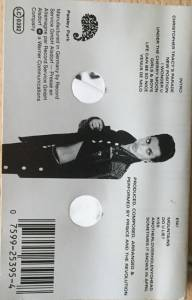Prince And The Revolution: Parade (Tape) - Bild 4