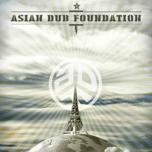 Cover - Asian Dub Foundation: More Signal More Noise