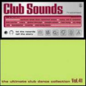 Cover - Delano & Crockett: Club Sounds Vol. 41