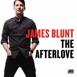 Cover - James Blunt: Afterlove, The