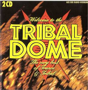 Cover - Choice: Tribal Dome
