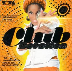 Cover - Trance Angel: Club Rotation Vol. 23