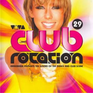 Cover - DJ Scot Project: Club Rotation Vol. 29