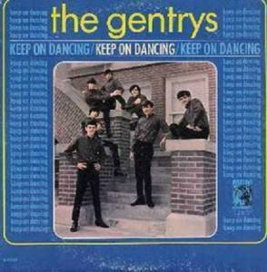 Cover - Gentrys, The: Keep On Dancing