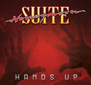 Cover - Honeymoon Suite: Hands Up
