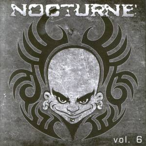 Nocturne Music Magazine Vol. 6 - Cover