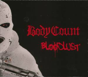 Cover - Body Count: Bloodlust