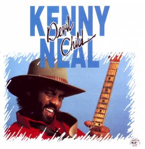 Cover - Kenny Neal: Devil Child