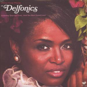 Cover - Delfonics, The: Adrian Younge Presents The Delfonics