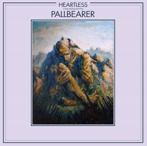 Pallbearer: Heartless (CD) - Bild 1