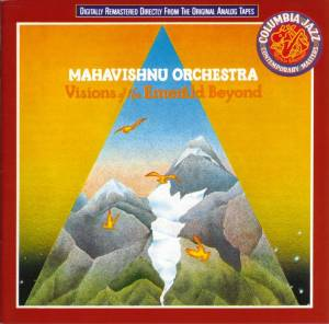 Mahavishnu Orchestra: Visions Of The Emerald Beyond (CD) - Bild 1