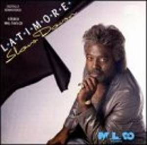 Cover - Latimore: Slow Down