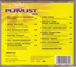Maxi-Mal Playlist Vol. 5 (CD) - Bild 2