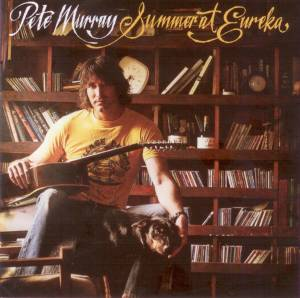 Cover - Pete Murray: Summer At Eureka