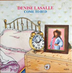 Cover - Denise LaSalle: Come To Bed
