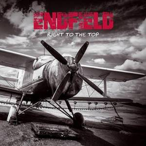 Endfield: Right To The Top - Cover