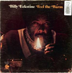 Cover - Billy Eckstine: Feel The Warm