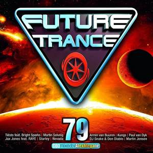 Cover - Kungs Feat. Ephemerals: Future Trance Vol. 79