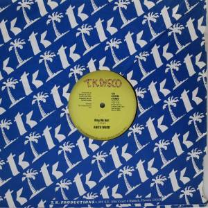 "Anita Ward: Ring My Bell (12"") - Bild 4"