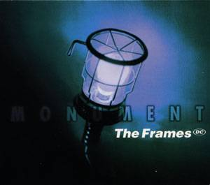 Cover - Frames, The: Monument