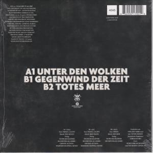 """Die Toten Hosen: Unter Den Wolken (7"""") - Bild 2"""