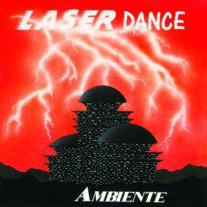 Cover - Laserdance: Ambiente