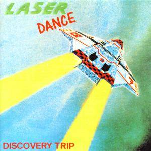 Cover - Laserdance: Discovery Trip