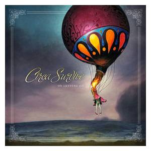 Cover - Circa Survive: On Letting Go