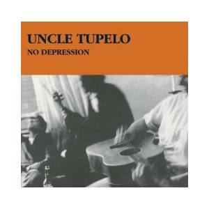 Uncle Tupelo: No Depression - Cover