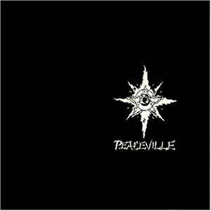 Cover - Blackstar: Peaceville X