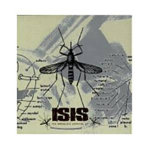Cover - Isis: Mosquito Control EP, The